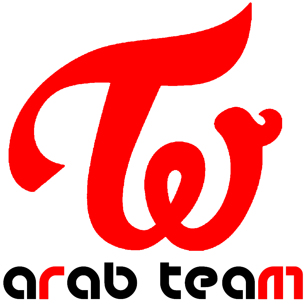 ARAB TWICE TEAM
